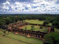Argentina. Provincia de Misiones. Ruinas Mision Jesuitica San Ignacio 01.jpg