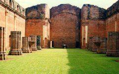 Argentina. Provincia de Misiones. Ruinas Mision Jesuitica San Ignacio 02.jpg