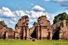 Argentina. Provincia de Misiones. Ruinas Mision Jesuitica San Ignacio 03.jpg