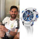 Messi y su reloj.jpg