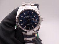 Rolex Datejust 41 Blue 6276.jpg